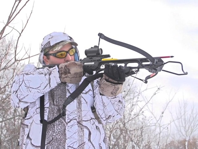 Jaguar® 150-175 lb. Crossbow - image 4 from the video