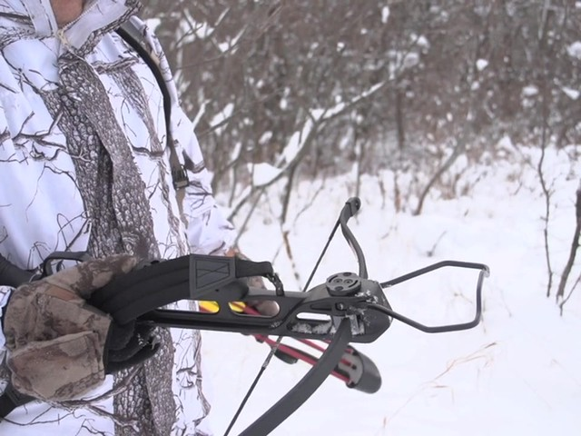 Jaguar® 150-175 lb. Crossbow - image 9 from the video