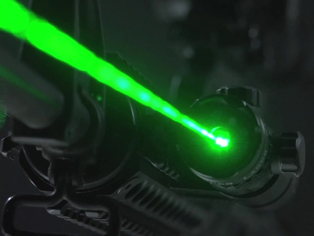 HQ ISSUE™ Green Laser Sight - image 1 from the video