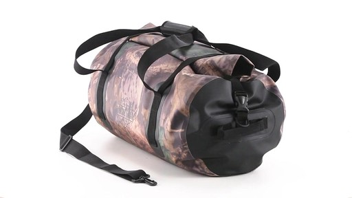 Guide Gear Dry Bag Duffel 360 View - image 9 from the video