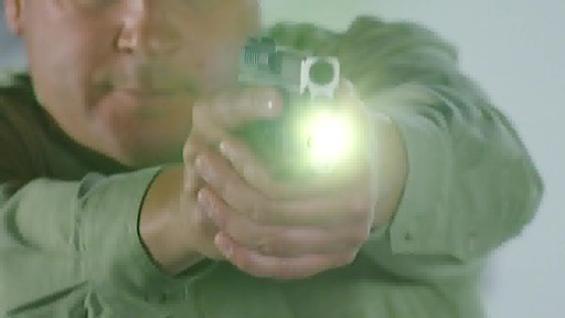 SUB-COMPACT GREEN LASER W/ECR - image 9 from the video