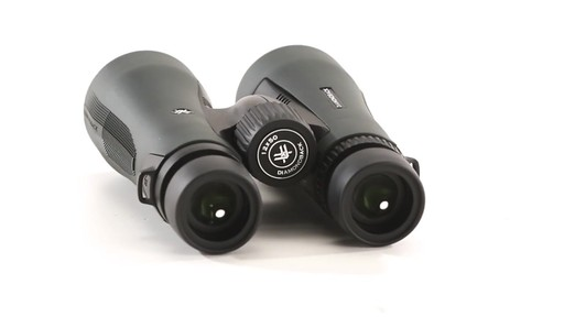 Vortex Diamondback 12x50mm Binoculars 360 View - image 5 from the video
