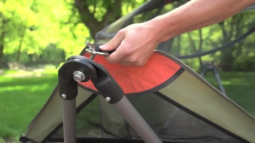 Guide Gear Portable Folding Hammock - image 3 from the video