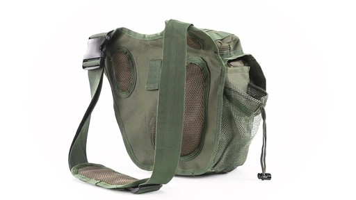 Cactus Jack Sidewinder Sling Bag 360 View - image 6 from the video