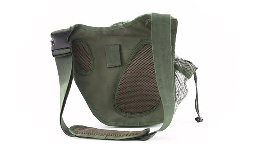 Cactus Jack Sidewinder Sling Bag 360 View - image 7 from the video