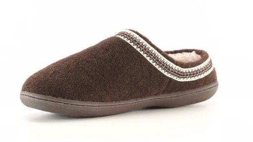 Guide Gear Women's Wool Clogs 360 View - image 1 from the video