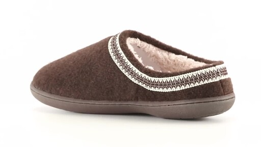 Guide Gear Women's Wool Clogs 360 View - image 10 from the video