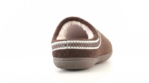 Guide Gear Women's Wool Clogs 360 View - image 8 from the video
