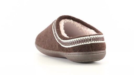 Guide Gear Women's Wool Clogs 360 View - image 9 from the video