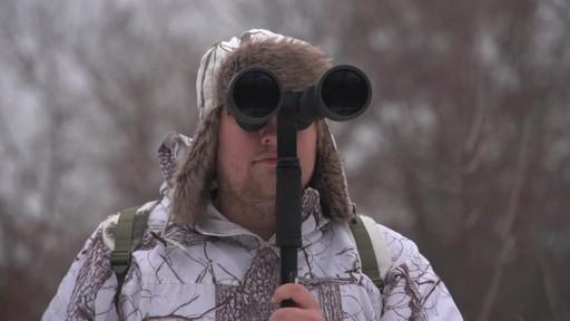 Celestron 20-100x70mm Zoom Binoculars - image 1 from the video
