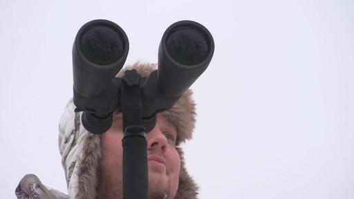 Celestron 20-100x70mm Zoom Binoculars - image 2 from the video