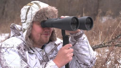 Celestron 20-100x70mm Zoom Binoculars - image 6 from the video