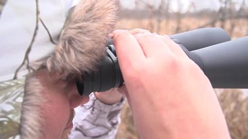 Celestron 20-100x70mm Zoom Binoculars - image 7 from the video