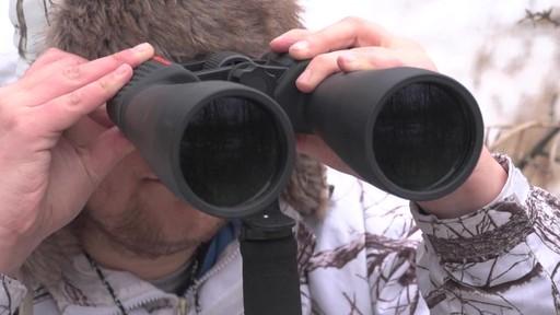 Celestron 20-100x70mm Zoom Binoculars - image 8 from the video