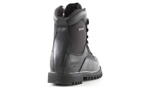 Guide Gear Men's 400g Sport Boots Insulated Waterproof 360 View - image 2 from the video