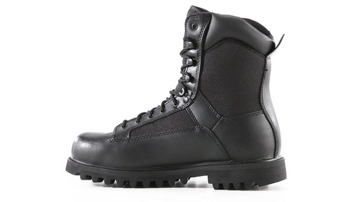 Guide Gear Men's 400g Sport Boots Insulated Waterproof 360 View - image 4 from the video