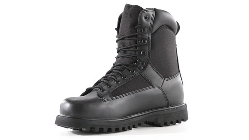 Guide Gear Men's 400g Sport Boots Insulated Waterproof 360 View - image 5 from the video