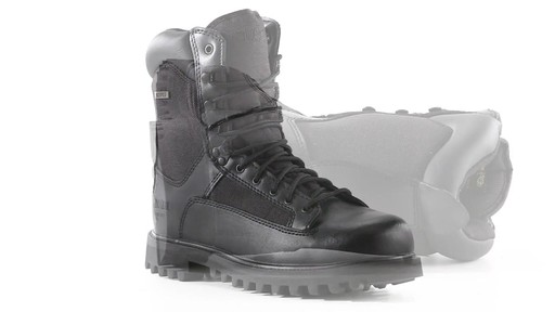 Guide Gear Men's 400g Sport Boots Insulated Waterproof 360 View - image 7 from the video