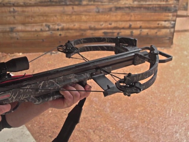 Pse Enigma Crossbow Skullworks 187 Sportsman S Guide Video