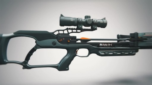 Ravin R20 Crossbow Package Predator Camo - image 10 from the video