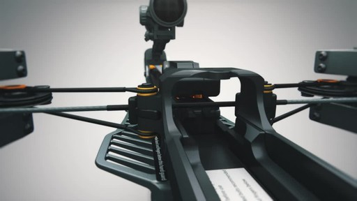 Ravin R20 Crossbow Package Predator Camo - image 5 from the video