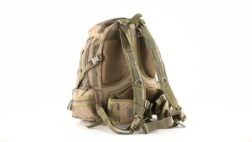 U.S. Spec Tactical Surveillance Pack 360 View - image 10 from the video