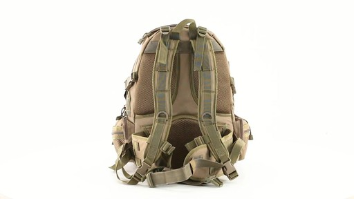 U.S. Spec Tactical Surveillance Pack 360 View - image 9 from the video