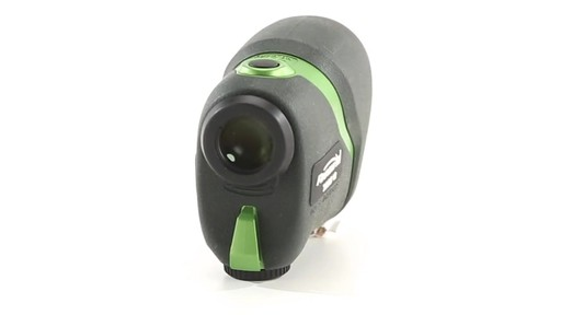 Nikon ARROW ID 7000 VR Bowhunting Laser Rangefinder 1000 Yards 360 View - image 7 from the video