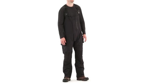 Guide Gear Men's Elements XT Bibs 360 View - image 1 from the video