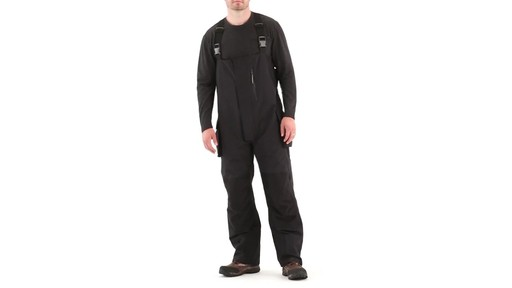Guide Gear Men's Elements XT Bibs 360 View - image 7 from the video