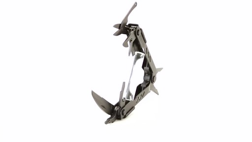 Gerber Multi Plier 400 Compact Sport Multi Tool - image 8 from the video