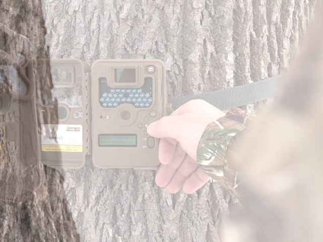 Browning Ranger Ops Series 6MP Trail Camera - image 10 from the video