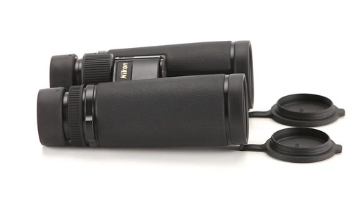 Nikon MONARCH HG 10x42 Binoculars 360 View - image 10 from the video