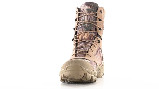 Guide Gear Men's Timber Ops Hunting Boots Waterproof - image 1 from the video