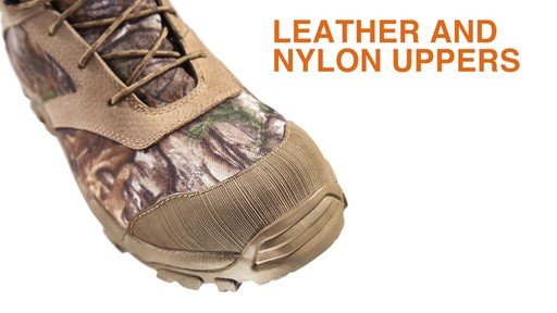 Guide Gear Men's Timber Ops Hunting Boots Waterproof - image 3 from the video
