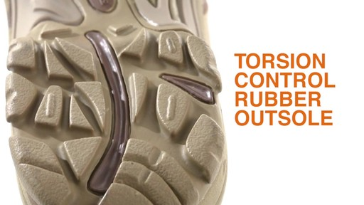 Guide Gear Men's Timber Ops Hunting Boots Waterproof - image 5 from the video