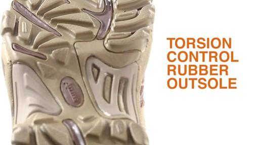 Guide Gear Men's Timber Ops Hunting Boots Waterproof - image 6 from the video