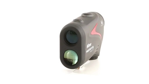 Nikon PROSTAFF 3i Rangefinder 360 View - image 1 from the video