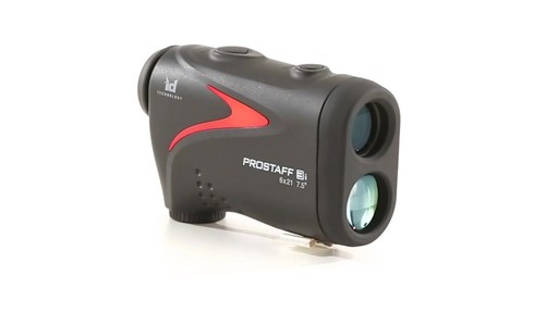 Nikon PROSTAFF 3i Rangefinder 360 View - image 3 from the video