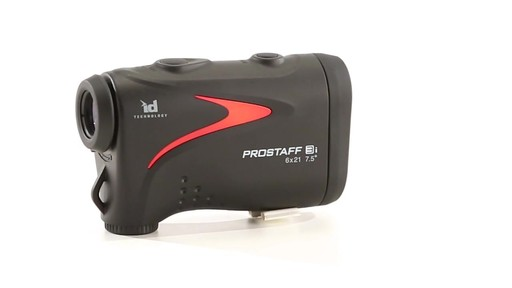 Nikon PROSTAFF 3i Rangefinder 360 View - image 5 from the video