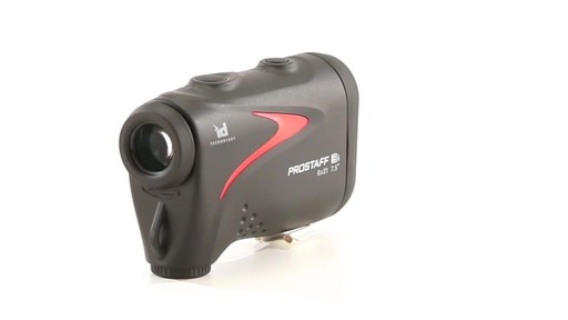 Nikon PROSTAFF 3i Rangefinder 360 View - image 6 from the video