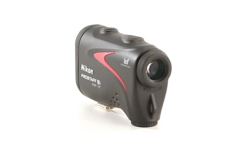 Nikon PROSTAFF 3i Rangefinder 360 View - image 8 from the video