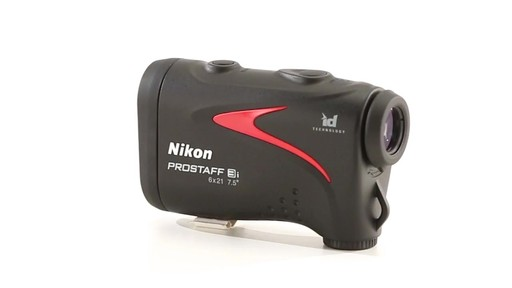 Nikon PROSTAFF 3i Rangefinder 360 View - image 9 from the video