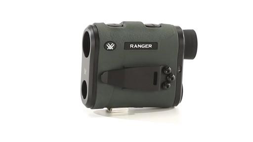 Vortex Ranger 1500 Rangefinder 360 View - image 10 from the video