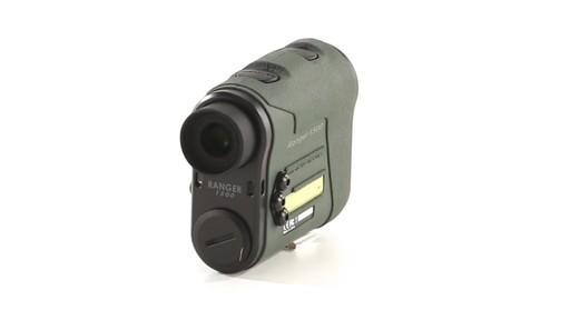 Vortex Ranger 1500 Rangefinder 360 View - image 6 from the video