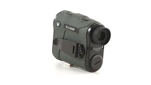 Vortex Ranger 1500 Rangefinder 360 View - image 8 from the video