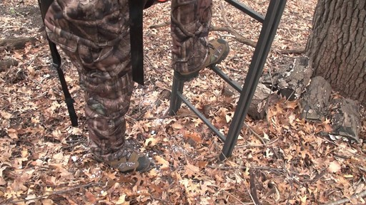 Guide Gear Giant Timber II Men's 1400 Gram Insulated Hunting Boots Waterproof Mossy Oak - image 5 from the video