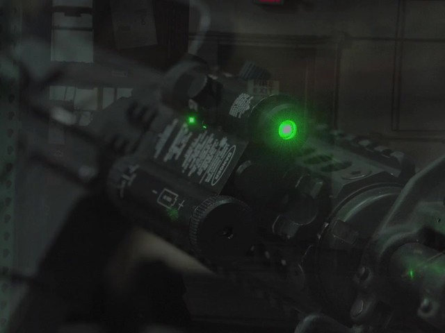 LaserLyte Center Mass Green Laser Sight - image 1 from the video