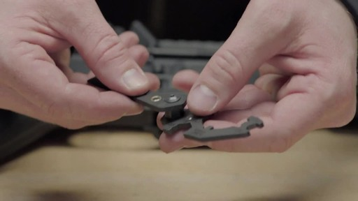 Gerber Short Stack Solid State Multi-Tool - image 4 from the video