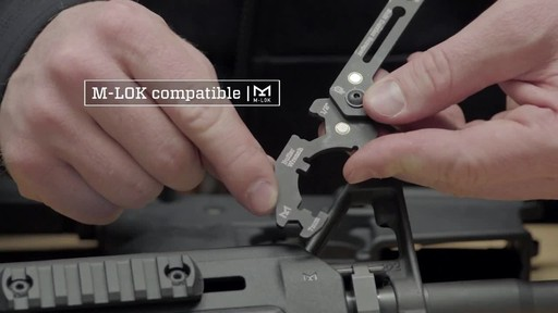 Gerber Short Stack Solid State Multi-Tool - image 8 from the video